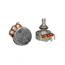 Alpha ALP500-B44 500K lineares Potentiometer (10mm Bushing)