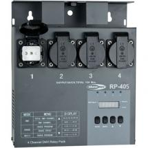 Showtec RP-405 MKII Switchpack