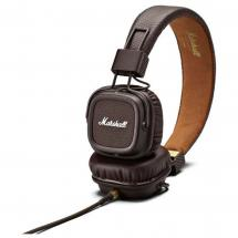 Marshall Lifestyle Major II Brown Kopfhörer