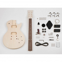 Boston KIT-LP-10 E-Gitarren Bausatz, Singlecut