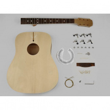 Boston KIT-AGD-10 Baupaket für Dreadnought-Gitarre