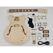 Boston KIT-ES-40 Archtop guitar DIY kit