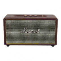 Marshall Lifestyle Stanmore Brown tragbarer Lautsprecher