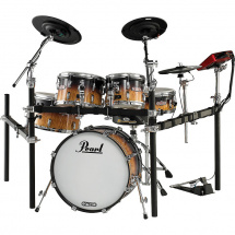 Pearl ePro Live EPEXL725S/C255 Nightshade Lacquer