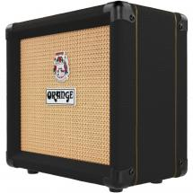 Orange Crush 12 BLK Gitarrencombo, schwarz