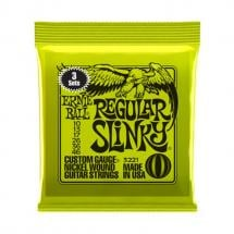 Ernie Ball 3221 Regular Slinky Nickel Wound 3er-Pack