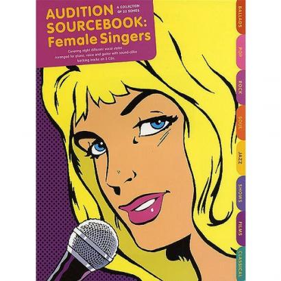 Wise Publications Female Singers