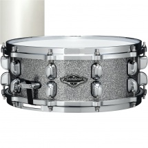 Tama PPS55-SPW SC Performer BB Snare Satin Pearl White 14 x 5.5