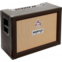 Orange CR120C BLK 120 W Gitarrencombo, schwarz