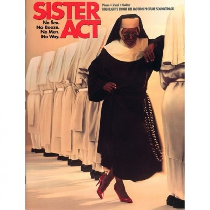 Wise Publications - Sister Act - Vocal Highlights