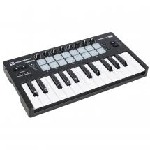 Novation Launchkey Mini MK2 MIDI-Keyboard