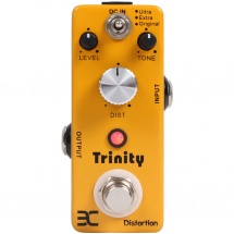 ENO TC-12 Trinity Distortion Effektpedal