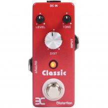 ENO TC-15 Classic Distortion Effektpedal
