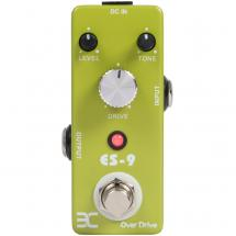 ENO TC-17 Eighties Screamer ES-9 Overdrive Effektpedal