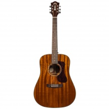 Guild D-120E Natural Westerly Westerngitarre mit Tonabnehmer