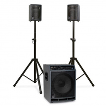 KAT Percussion HD400 Drum Monitor System