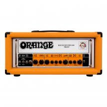 Orange Rockerverb 100 MKIII 100 Watt Gitarrenverstäker Topteil