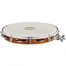 Meinl PA12CN-M-TF-H Traditional Wood Pandeiro