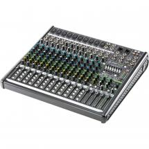 Mackie ProFX16v2 analoges Mischpult
