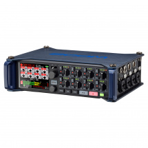 Zoom F8 Multitrack Field-Recorder