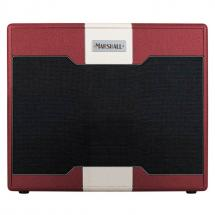 Marshall AST2-112 Astoria 1x12 Cabinet red