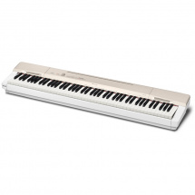 Casio Privia PX-160GD E-Piano Champagne
