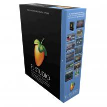 Image-Line FL Studio 12 Bundle Box DAW-Software