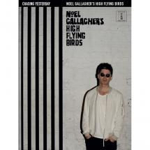 Wise Publications - Noel Gallagher - Chasing Yesterday