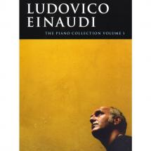 Wise Publications - Ludovico Einaudi - The Piano Collection Volume 1