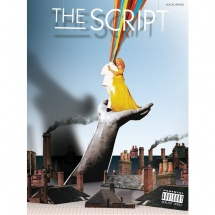 Wise Publications - The Script - The Script (PVG)