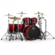 Mapex MXSV628B-MLE Saturn V MH Exotic Cherry Mist Maple Burl