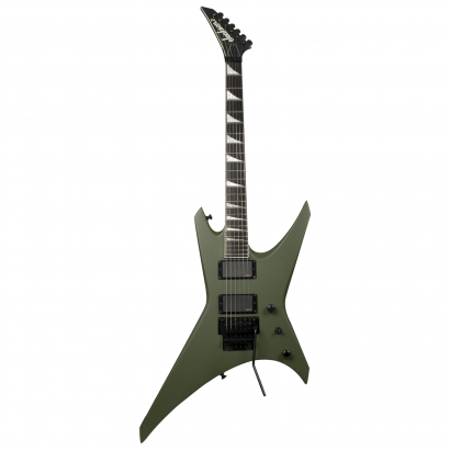Jackson WRXMG X-Series Warrior Matte Army Drab