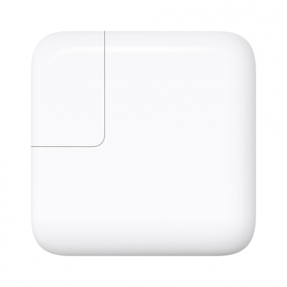 Apple 29 W USB-C Power Adapter (Netzteil)