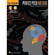 Hal Leonard - Perfect Pitch Method