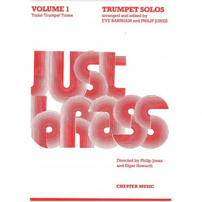 Chester Music - Just Brass - Trumpet Solo's Volume 1