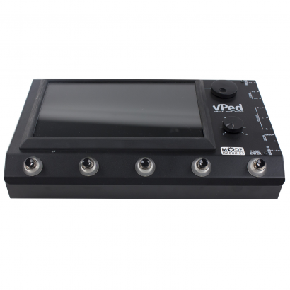 Mode Machines vPed Multi-Effekt-Board & VST-Host