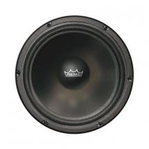 "Remo PA-1022-SP Graphic Speaker 22"" Bassdrum-Fell"