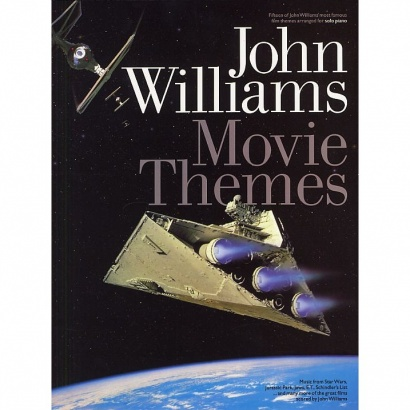 Wise Publications - John Williams - Movie Themes