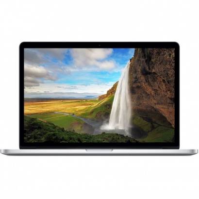 "Apple MacBook Pro, 13"" Retina, i5-2.9GHz, 256GB, (UK) (englische Tastatur)"