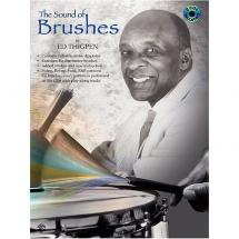 MusicSales - Ed Thigpen - - Ed Thigpen - The Sound of Brushes - englisch