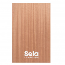 Sela SE 020 Thin Splash Cajon Schlagfläche f. Cajon Kit Medium Bausatz