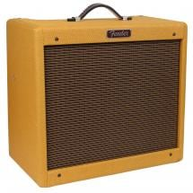 Fender Blues Junior Laquered Tweed Röhren-Combo, 15W, 1x12