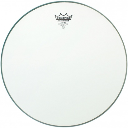 "Remo M5-0114-00 Diplomat Tom-/Snarefell, 12"", Coated Thin"