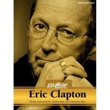 PPVMedien - Guitar Heroes - Eric Clapton