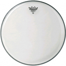 """Remo BD-0313-00 Diplomat Transparent Schlagfell, 13"""""""