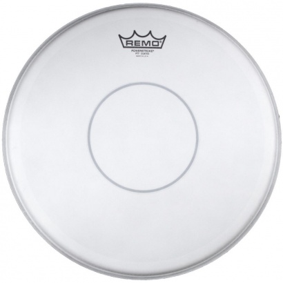 Remo P7-0314-C2 Powerstroke 77 Marching Transparent Schlagfell, 14""