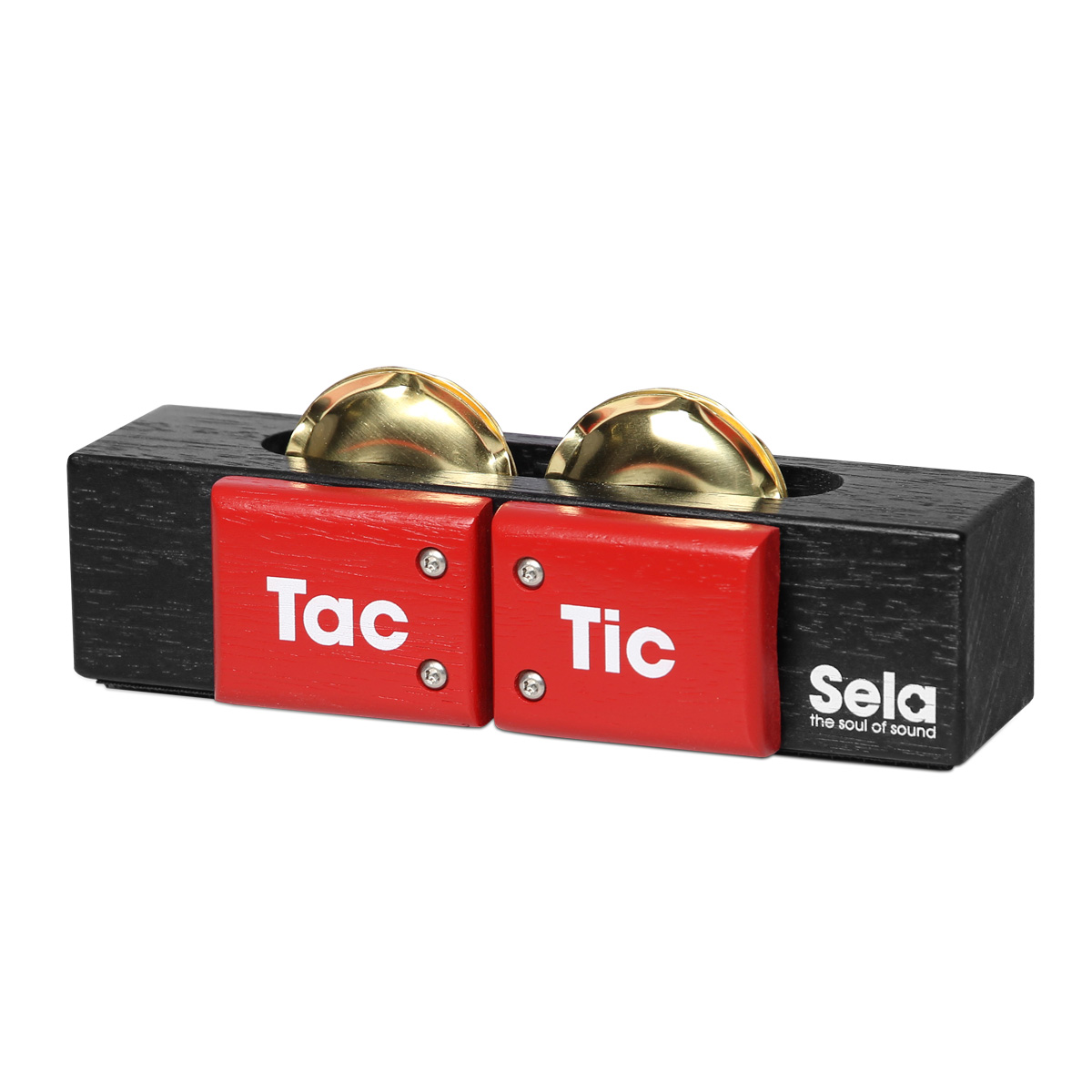 Sela Tac Tic 3 in 1 Multi Perkussion Instrument