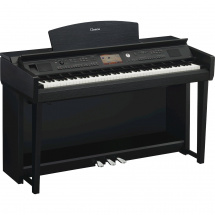 Yamaha Clavinova CVP-705B Black Walnut Digitalpiano