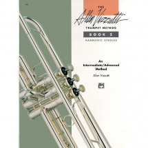 Alfreds Music Publishing - Allen Vizzutti - - A. Vizzutti - Trumpet Method book 2 (englisch)