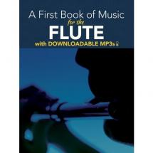 MusicSales - - A First Book of Music for the Flute, Songbook f. Querflöte (englisch)